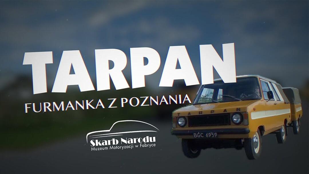 FSR Tarpan 233 – Furmanka z Poznania