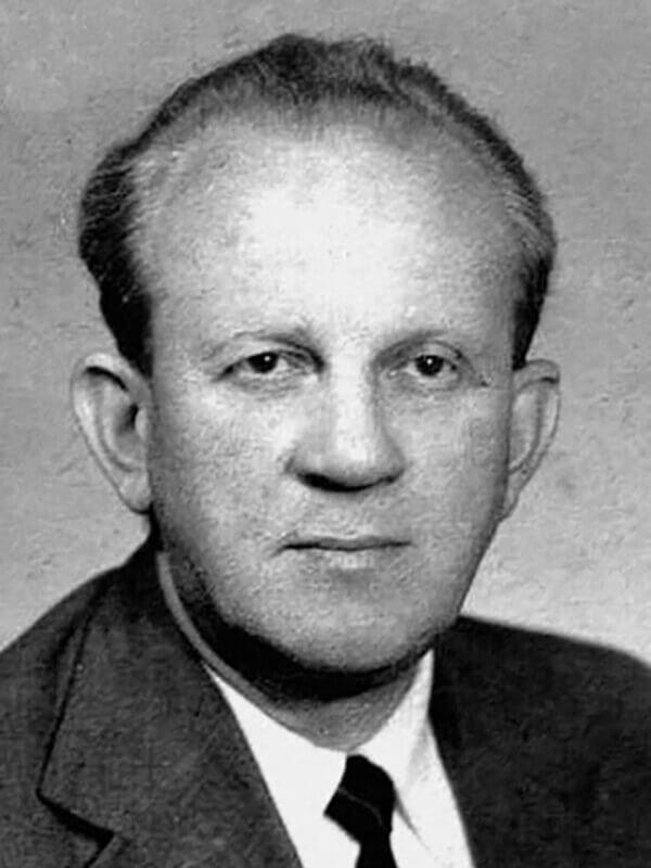Karol Pionnier