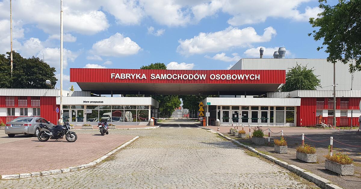 Read more about the article Fabryka Samochodów Osobowych sprzedana – Historia FSO 1951-2021