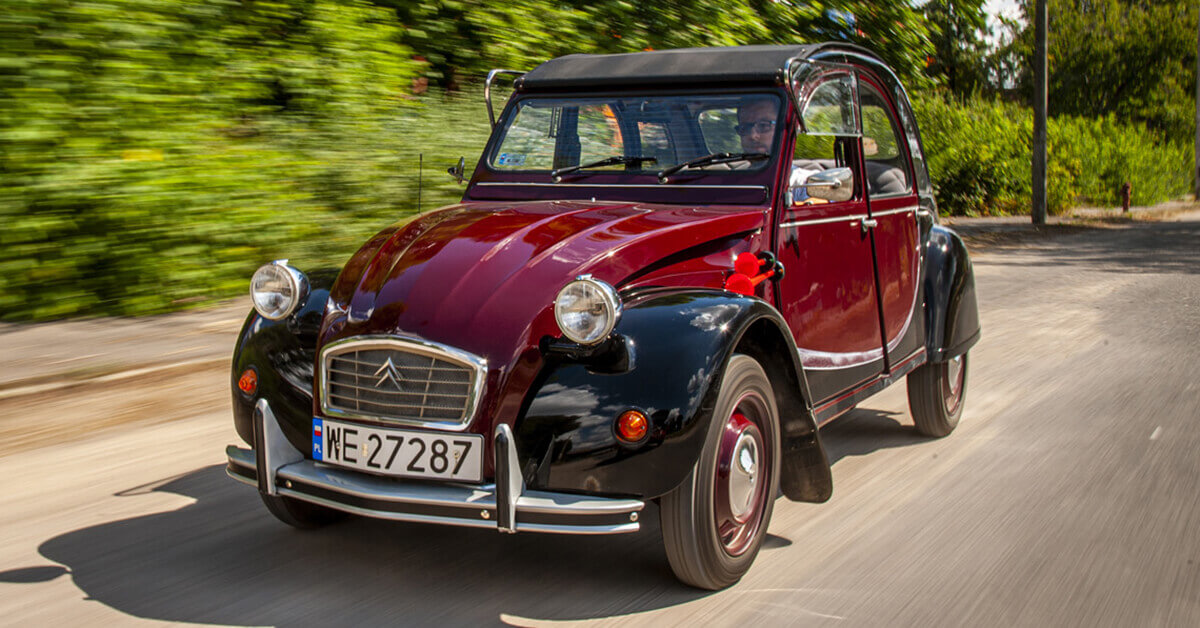 Read more about the article CITROËN 2CV W RYTMIE CHARLESTONA